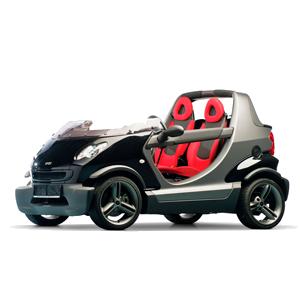 H-Smart Crossblade